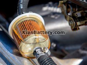 عملکرد فیلتر روغن 300x225 همه چیز درباره فیلتر روغن موتور خودرو (زمان تعویض، راهنمای خرید)