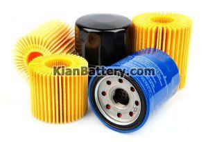 فیلترروغن 300x206 همه چیز درباره فیلتر روغن موتور خودرو (زمان تعویض، راهنمای خرید)