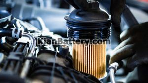فیلتر روغن 2 300x169 همه چیز درباره فیلتر روغن موتور خودرو (زمان تعویض، راهنمای خرید)