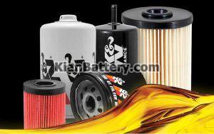 مارک فیلتر روغن 300x188 همه چیز درباره فیلتر روغن موتور خودرو (زمان تعویض، راهنمای خرید)