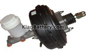brake booster 300x188 آموزش راه های تقویت ترمز ماشین