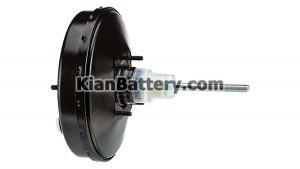 brake booster in car 300x169 بوستر ترمز چیست چه نقشی در ماشین دارد؟