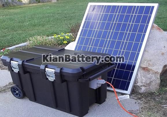 ژنراتور خورشیدی چیست و انواع آن چه کاربردهایی دارد؟