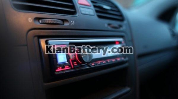 Why Your Car Stereo Only Works Sometimes 1 600x334 1 عیب یابی و رفع مشکلات و خرابی ضبط ماشین
