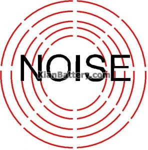noise 296x300 1 انواع مشکلات برق شهری چیست؟